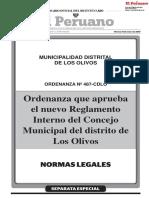 Ord.487-CDLO
