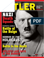Adolf Hitler (Collector's Edition Special Issue - Winter 2017)