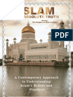 Islam The Absolute Truth