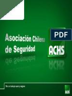 TAPA ACHS