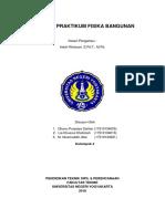 LAPORAN KESELURUHAN PRAKTIKUM FISIKA BANGUNAN, KELOMPOK 4, KELAS K1 (D3 TEKNIK SIPIL).pdf