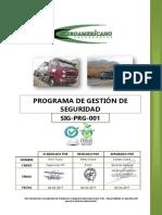 Sig-prg-001 Programa de Gestión de Seguridad Rev2