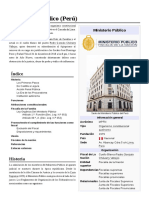 Ministerio Público (Perú)