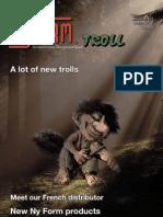 Ny Form Troll Collectors Club_Magazin_Nr 17 - 2007_liten