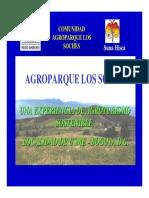 Parque Los So Ches