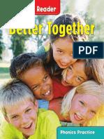 04 Decodable ReaderBetter Together