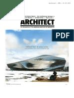 Coop Himmelblau Article_Architect