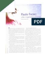 Paulo Freire Por Mario Sergio Cortella