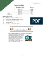 formatting assignment - justin mortensen