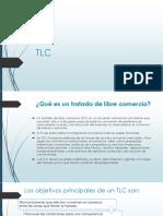 TLC Comercio