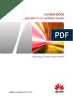 Huawei E9000  product