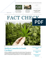 Medical Marijuana Objections and Rebuttals- Just the Facts Please