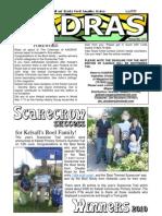 KADRAS Magazine Aug-Sept2010