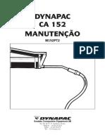 Catalogo Rolo Dynapac CA152 - manutenção.pdf
