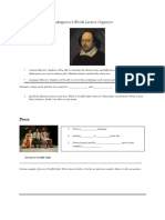 shakespeares words guided notes