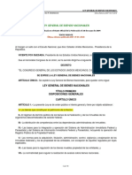 Ley General de Bienes Nacionales -Converted