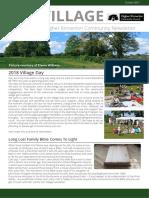 Higher Kinnerton Newsletter 1017
