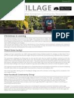 Higher Kinnerton Newsletter 1117
