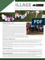 Higher Kinnerton Newsletter 1118