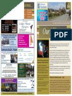 Higher Kinnerton Newsletter 0115
