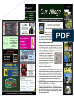 Higher Kinnerton Newsletter 0117