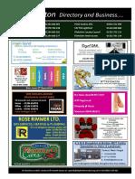 Higher Kinnerton Newsletter 0217