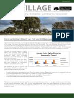 Higher Kinnerton Newsletter 0218
