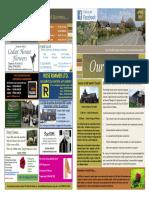 Higher Kinnerton Newsletter 0415