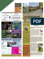 Higher Kinnerton Newsletter 0515