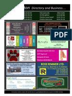 Higher Kinnerton Newsletter 0517