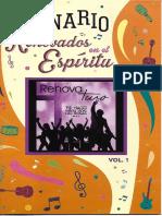 Himnario Renovados en El Espiritu-2