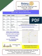 Programa Mês de Janeiro 2019
