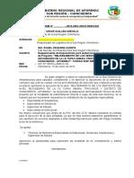 Informe Tdr Geotecnia y Arquitectura