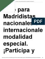 Concursos y Sorteos Internacionales Para Madridistas _ Real Madrid CF_1-200