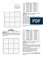 Sudomates de Ecuaciones