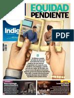 Reporte Indigo No 1657 - 11 Al 13 Enero 2019