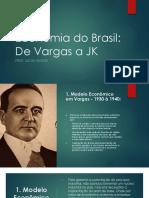 Conservadorismo No Brasil - Monarquia