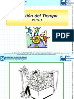 GESTION DEL TIEMPO-PARTE-DHARMA CONSULTING.ppt