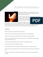 Curso Básico de Doctrina Resurrección Ascensión y Segunda Venida de Jesús
