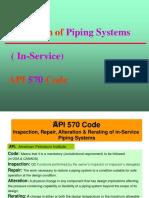 API 570 Presentation
