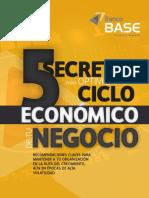 5. Secretos Para Optimizar El Ciclo Economico de Tu Negocio