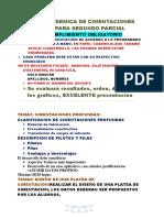 TAREA ACADEMICA DE CIMENTACIONES 2018 II SEGUNDO PARCIAL.docx