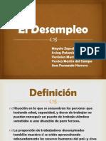 eldesempleo-121030182938-phpapp01.pptx