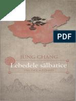Jung Chang Lebedele Salbatice