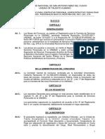Bases de Concurso Externo Dec. Leg. 276 Personal Administr 2018 Recronogramado (1)
