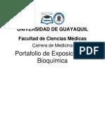 Bioquímica Equilibrio Acido-base Word
