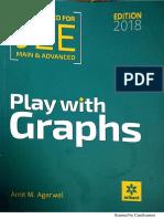 Play With Graphs(Arihant)