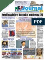 ASIAN JOURNAL January 11, 2019 Edition