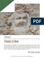 Dardo Scavino PASIONES DE MARX