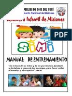 Misiones Simi Niños